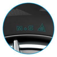 маркировка M+S и TPMS