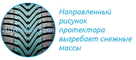 Vredestein Snowtrac 5 - искусство создавать зимние колеса