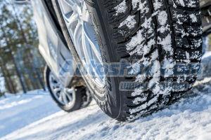 Зимние автошины в Харькове