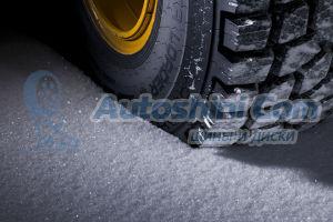 Зимние шины во Львове
