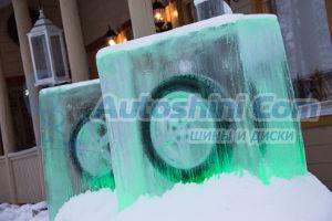 Зимние автошины в Одессе