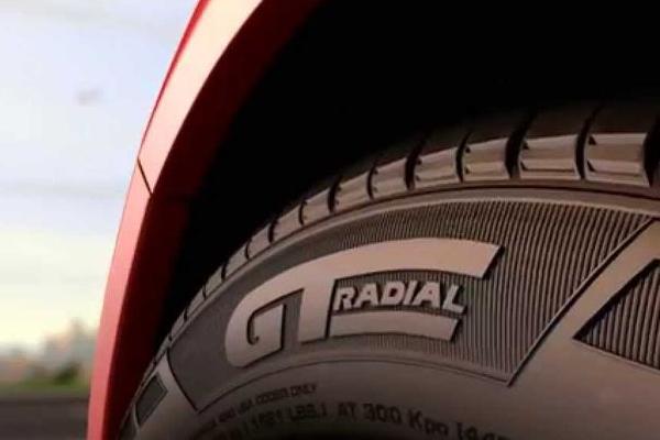 GT Radial на Reifen 2016
