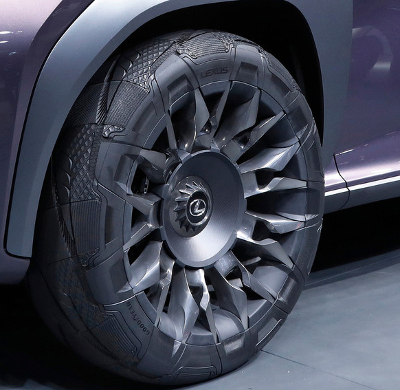 Goodyear Urban CrossOver