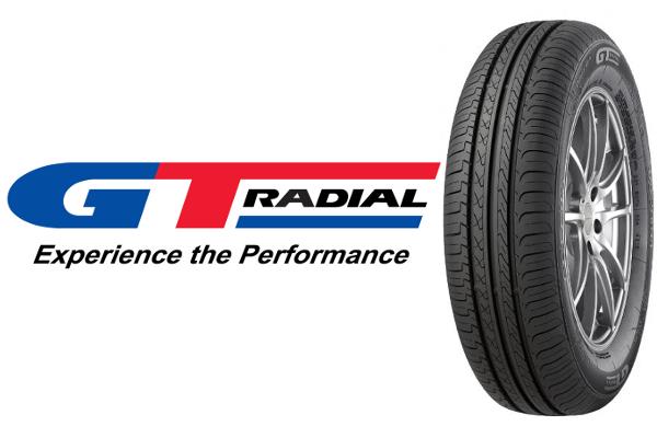 GT Radial FE1 City официально поступает в продажу