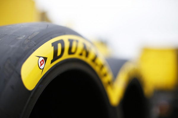 Sumitomo представляет новинку Dunlop SP Sport LM705
