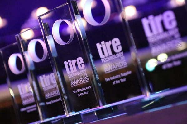 Continental — производитель года по версии Tire Technology International
