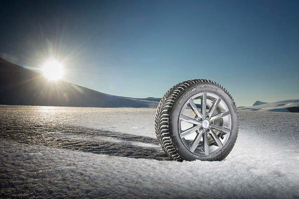 Michelin CrossClimate доступны для паркетников и внедорожников