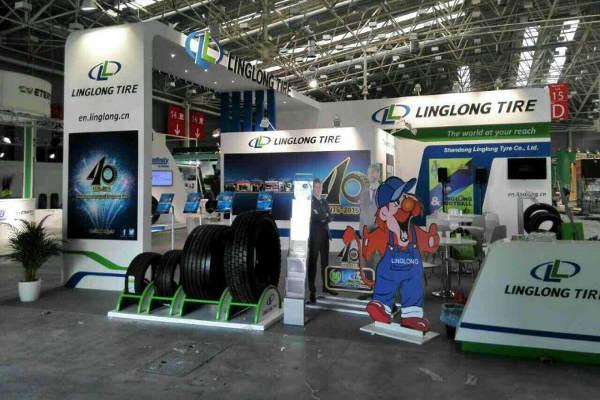 Linglong Tire определяется с местом строительства нового завода