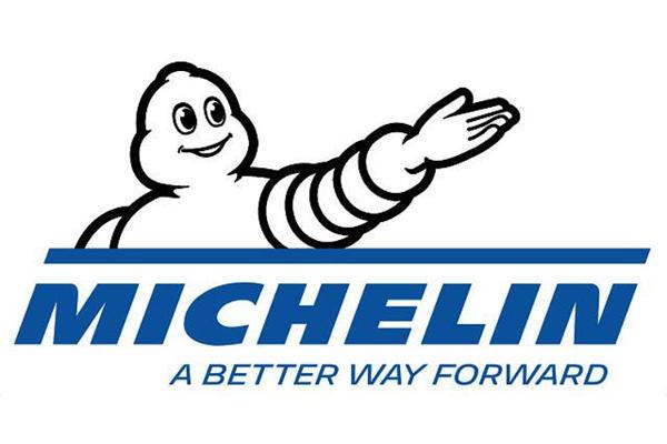 Michelin обновляет символику
