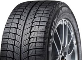 Протектор Michelin X-Ice 3 XI3 Plus