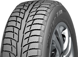 Протектор  BFGoodrich Winter T/A KSI
