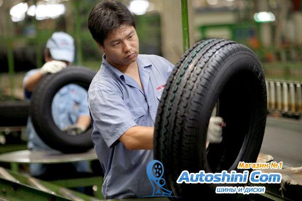 743c0e203 Лучшие китайские шины — выгодная альтернатива или деньги на ветер?