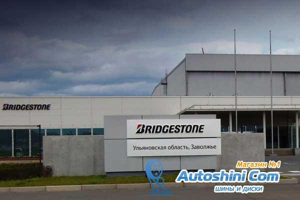 Правда о российских Bridgestone