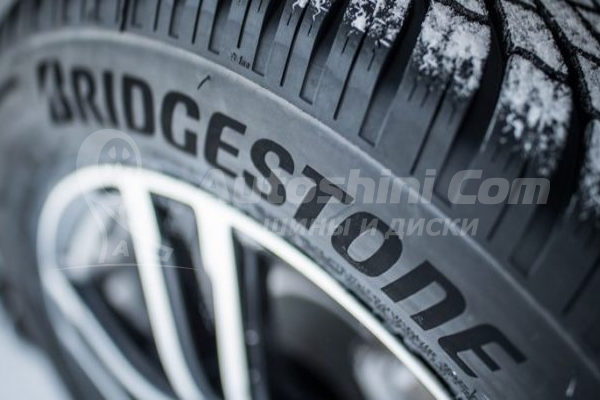 Bridgestone Blizzak LM005 — выбор №1 на зиму 2019/2020